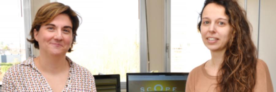 La méthode de veille Scope, expliquée par notre experte Marina
