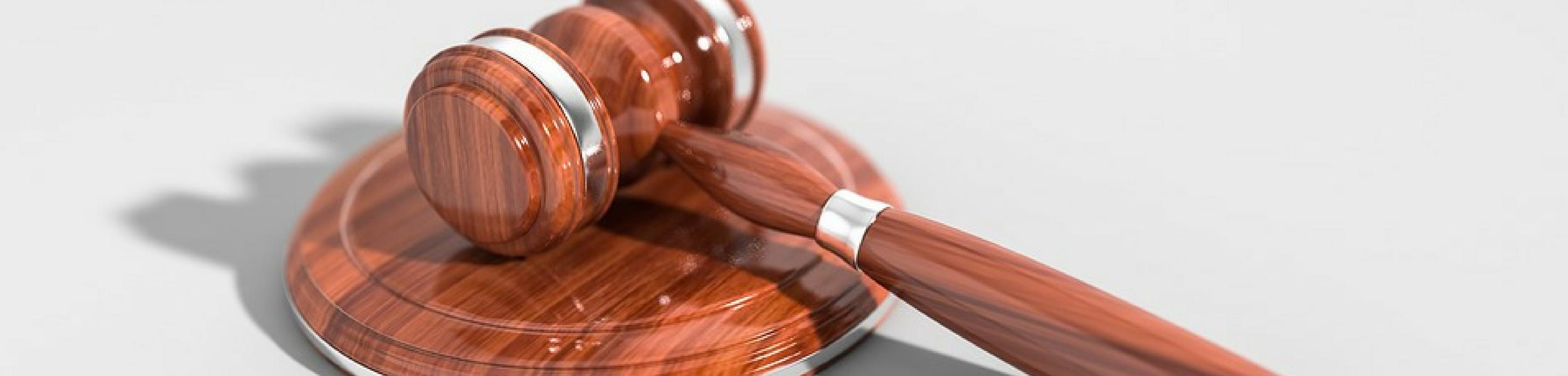 veille juridique marteau