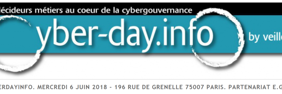Scope®, de retour du Cyberday Paris