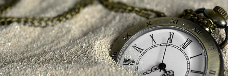 Veille stratégique : le défi du temps
