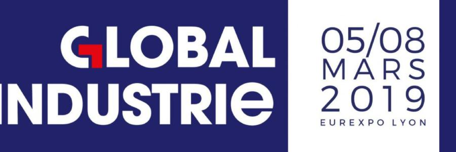 Rencontrez Scope au Salon Global Industrie