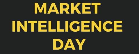 L'équipe Scope était au Market Intelligence Day, le 20 juin 2019