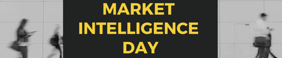 L'équipe Scope était au Market Intelligence Day, le 20 juin 2019