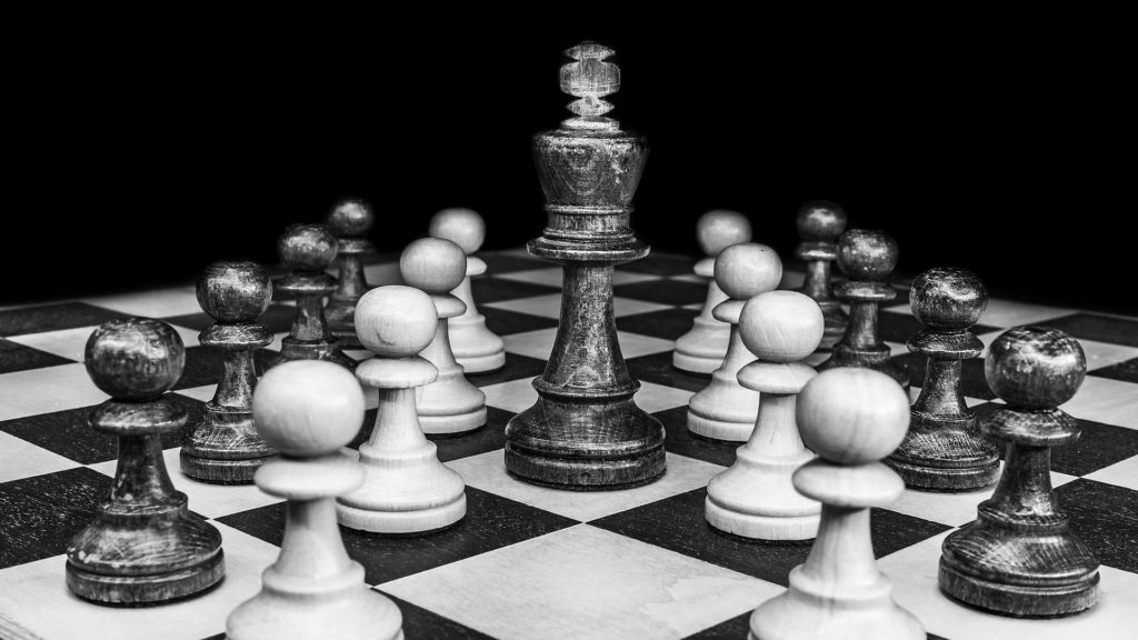 externaliser sa veille pour gagner du temps - la stratégie