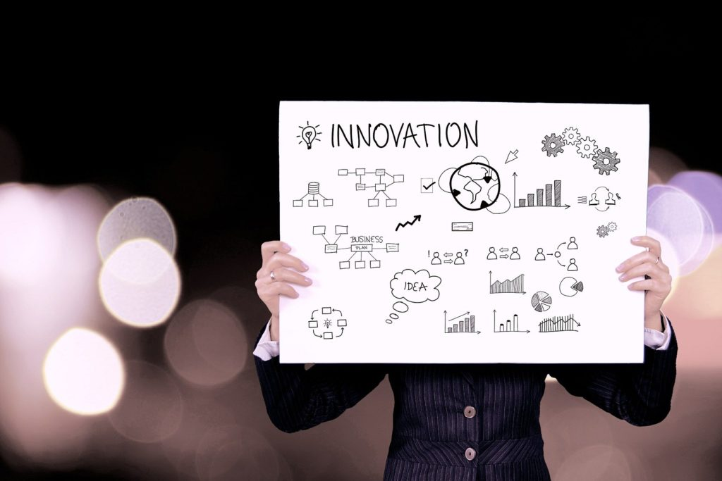 Veille & Innovation