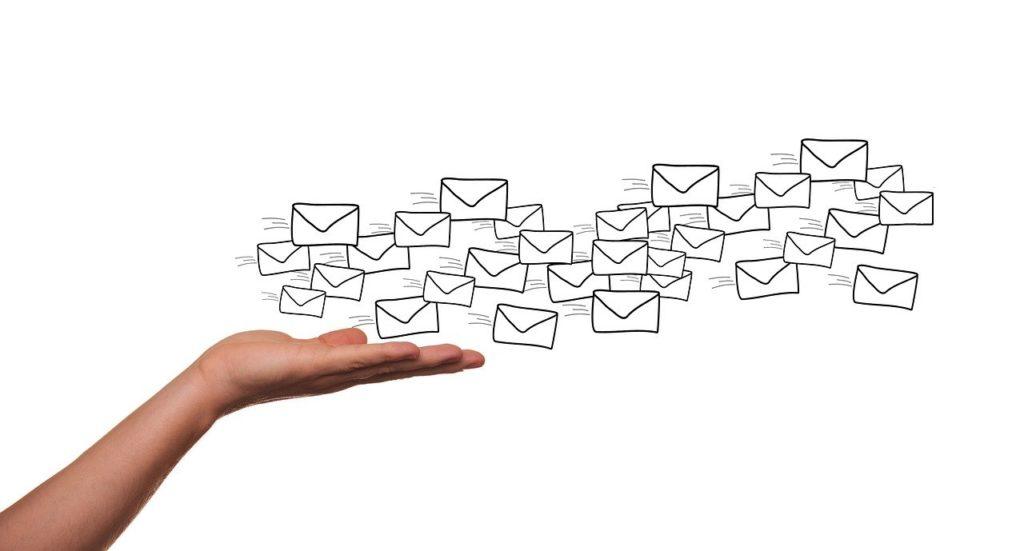 La newsletter, outil incontournable pour la valorisation d'une veille en entreprise