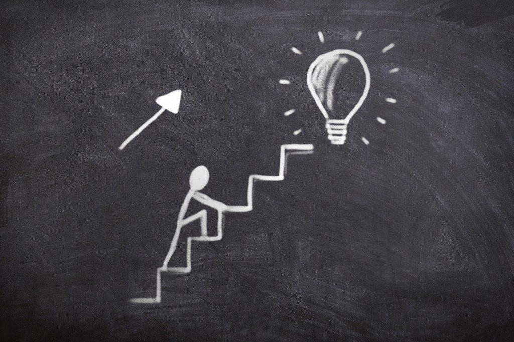 Les étapes du benchmark concurrentiel : clarifiez les objectifs